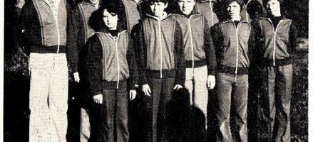 25 let OB v Kroměříži (1977)