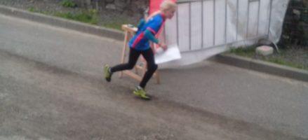 Mistrovství ČR ve sprintu