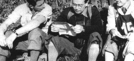 Karel Zapletal 1916-2011