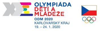 Zimní olympiáda dětí a mládeže 2020